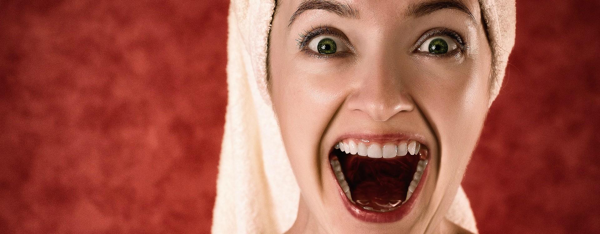 #2 Les pouvoirs extraordinaires du bicarbonate - Le soin des dents