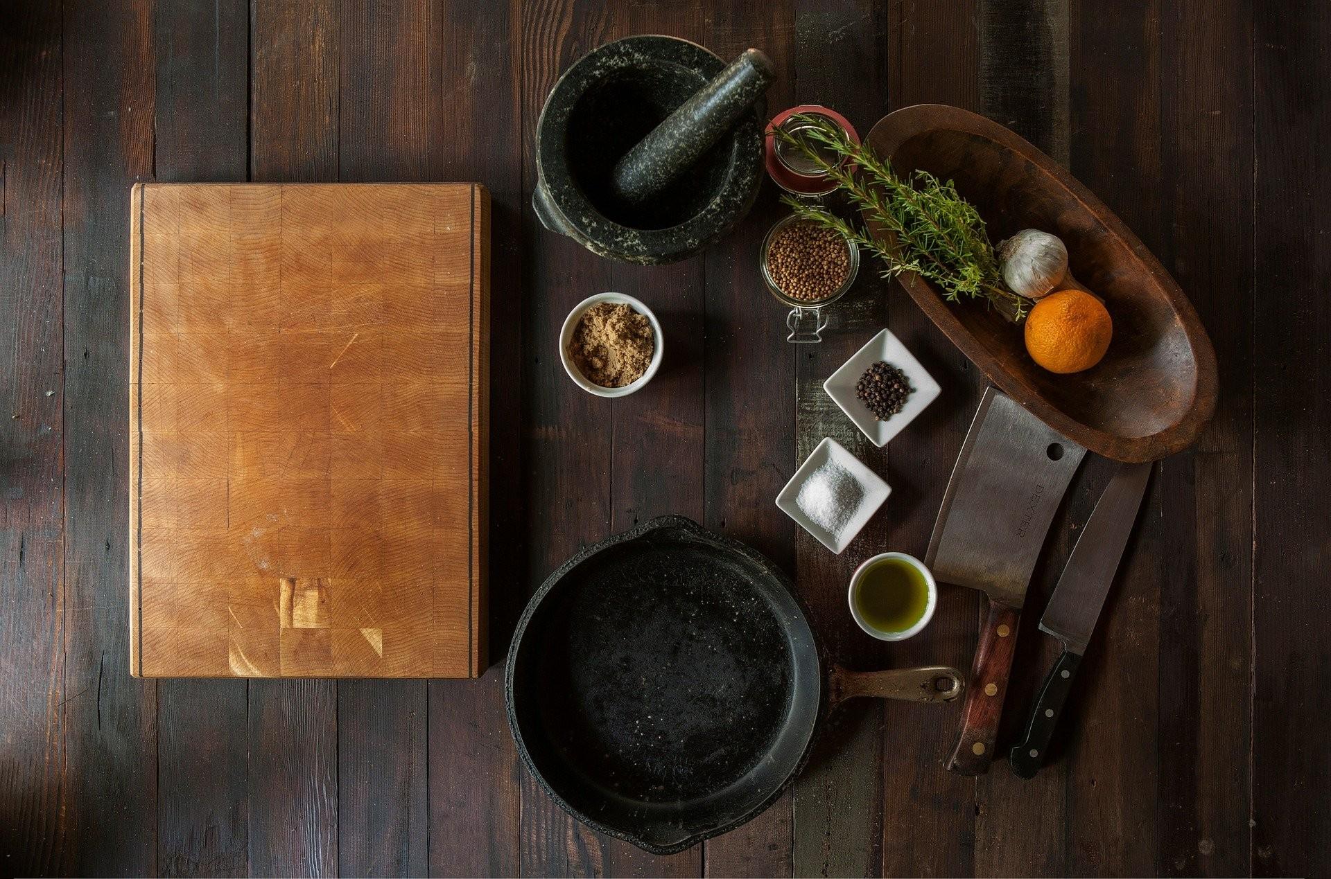 Le batch cooking, bienfaits et conseils