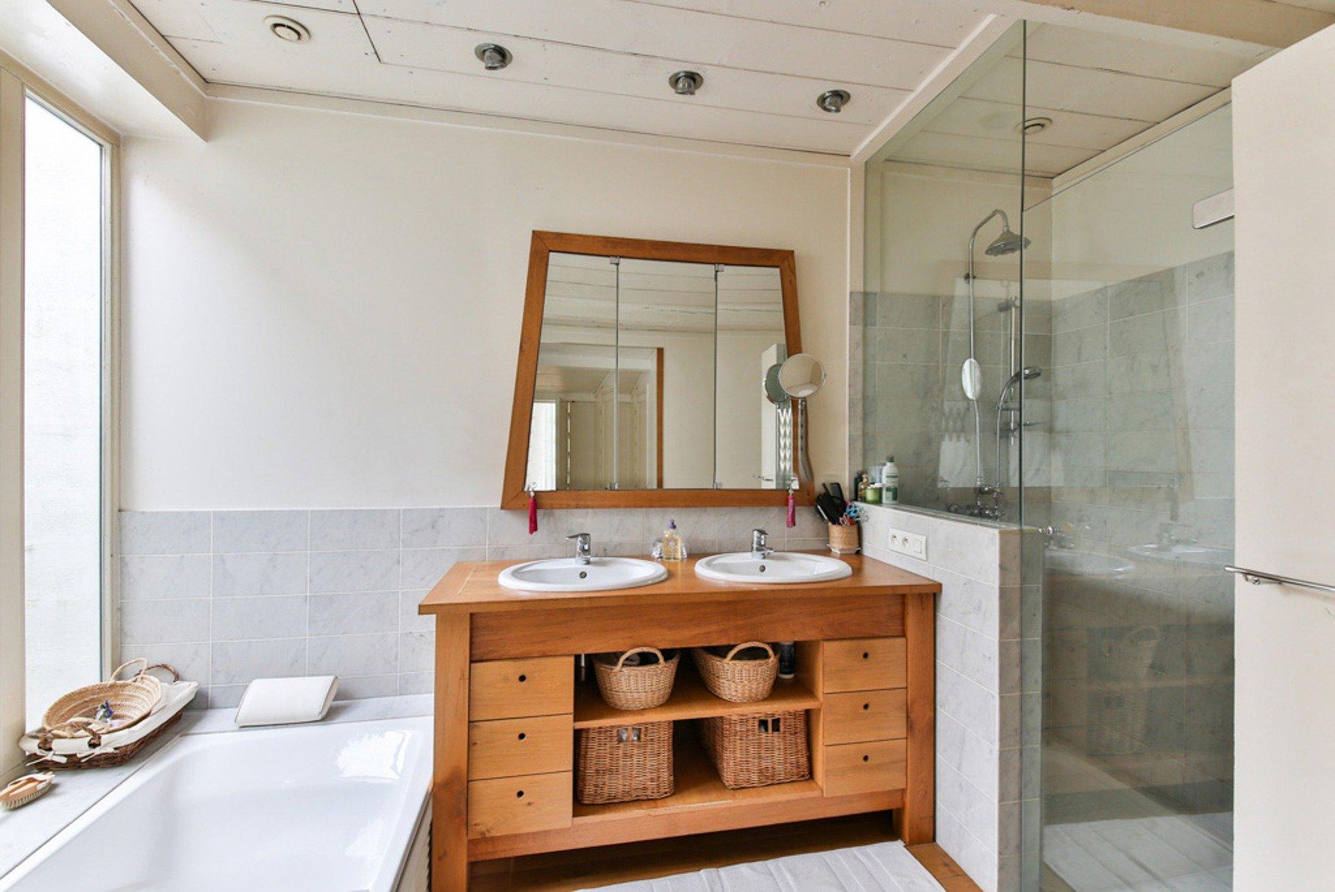 salle de bain éco-conseils